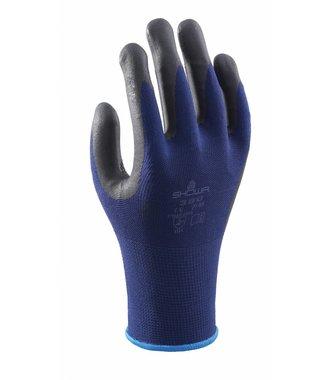 Showa 380 gants légers avec Nitrile Foam Grip