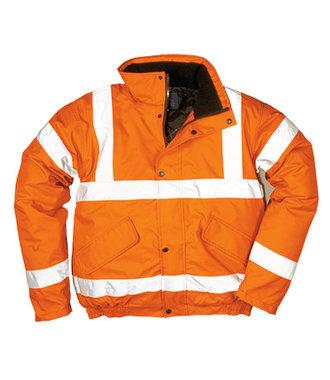 S463 - Blouson Hi-Vis - Orange - R