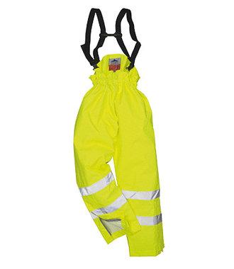 S781 - Pantalon HV FR Antistatique Doublé - Yellow - R