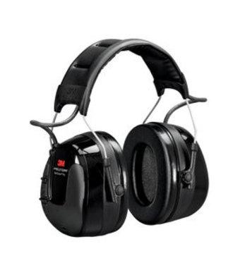 3M Peltor Workstyle - Cache-oreilles Worktunes Pro Radio