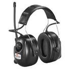 3M Safety Peltor Gehörschutz mit Radio und MP3-