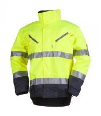 Campbell Raincoat Safety