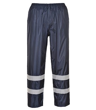 F441 - Classic Iona Rain Trousers - Navy - R