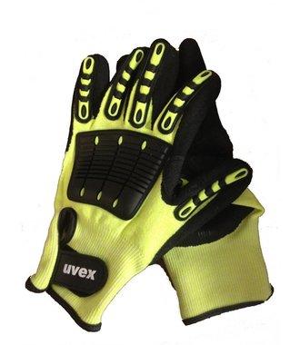 Des gants résistant aux coupures mécanicien - HS impact 1