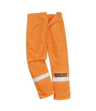 FR26 - Bizflame Plus Trouser - OrangT - T