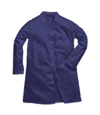 2202 - Blouse Homme Agroalimentaire - Navy - R