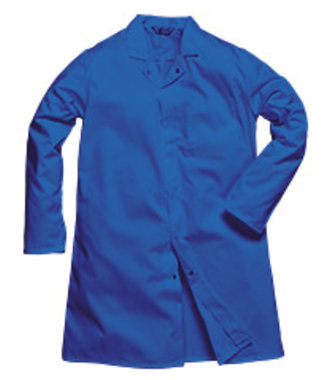 2202 - Blouse Homme Agroalimentaire - Royal - R