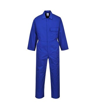 2802 - Standard Coverall - Royal - R