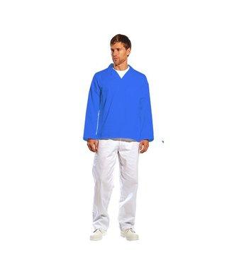 2208 - Pantalon taille elastiquée - Royal - R