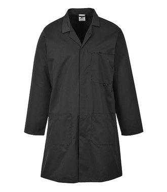 2852 - Standard Coat - Black - R