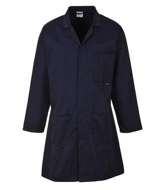2852 - Blouse Standard - Navy - R
