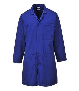 2852 - Standard Coat - Royal - R