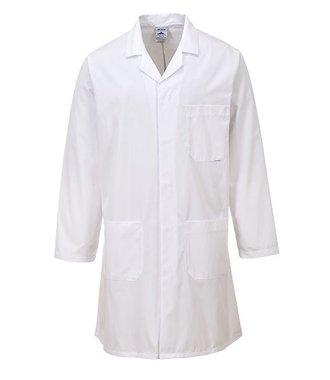 2852 - Standard Coat - White - R