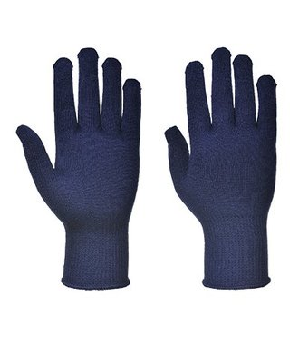 A115 - Thermal Liner - Navy - R