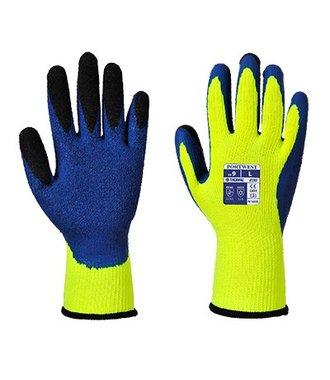 A185 - Duo-Therm Glove - YeBlu - R