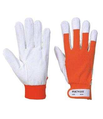 A250 - Tergsus Glove - Orange - R