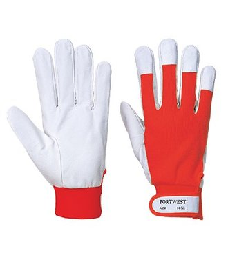 A250 - Tergsus Glove - Red - R