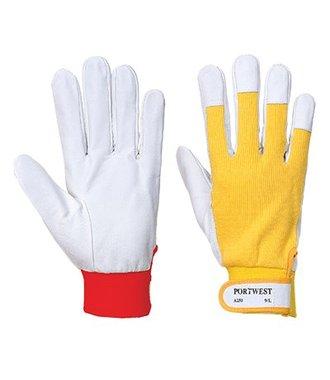 A250 - Tergsus Glove - Yellow - R
