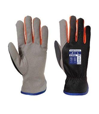 A280 - Wintershield Glove - BkOr - R