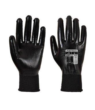 A315 - All-Flex Grip Glove - BkBk - R