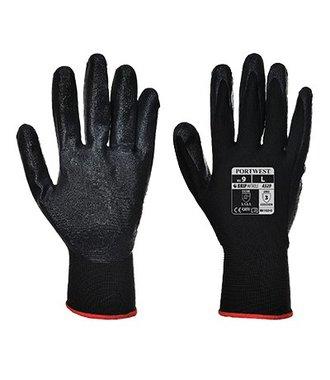 A320 - Dexti-Grip Glove - Black - R