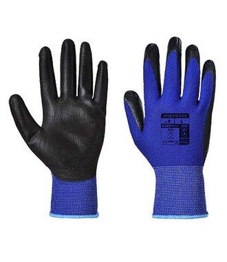 A320 - Dexti-Grip Glove - Blue - U