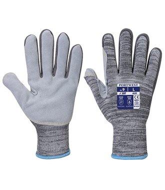 A630 - Razor - Lite 5 Glove - GreyGrey - R