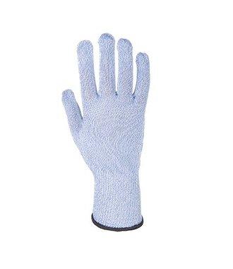 A655 - Gant anticoupure niveau 5 agroalimentaire - Blue - U