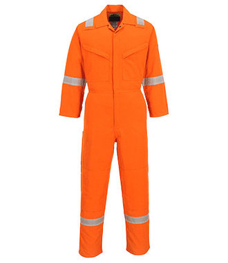 AF22 - Araflame Coverall - Orange - R