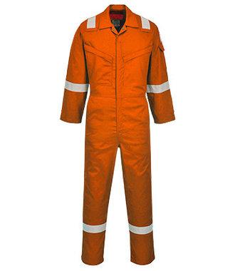AF73 - Araflame Silber Overall - Orange - R