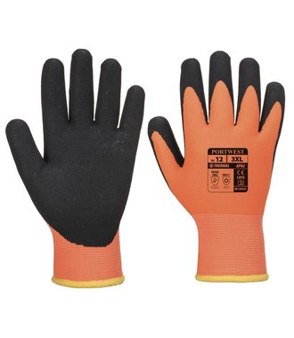 AP02 - Thermo Pro Ultra - OrBk - R