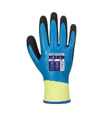 AP50 - Aqua Cut Pro Glove - BluBk - R