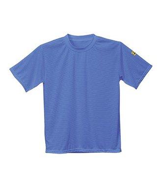 AS20 - Anti-Static ESD T-Shirt - HosBlu - R