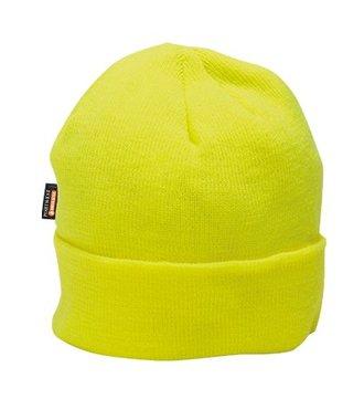 B013 - Knit Cap Insulatex Lined -  - R