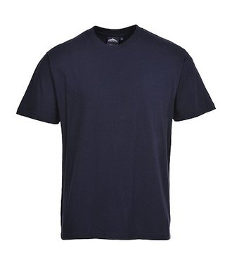 B195 - Premium T-Shirt Turin - Navy - R