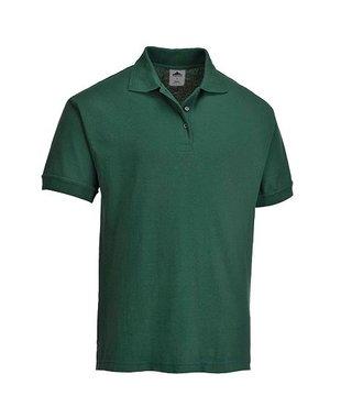 B209 - Naples Damen Polo-Shirt - BottleG - R