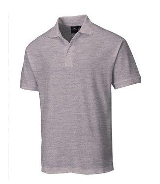 B210 - Naples Polo Shirt - Heather - R