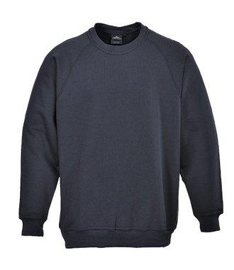 B300 - Roma Sweatshirt - DrkNav - R
