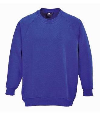 B300 - Sweatshirt Roma - Royal - R