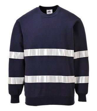 B307 - Iona Sweater - Navy - R