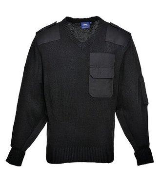 B310 - Nato Sweater - Black - R