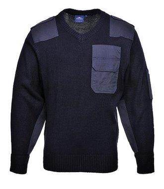 B310 - Nato Sweater - Navy - R