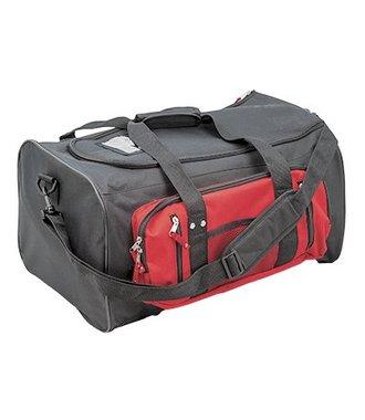 B901 - Le sac de transport kitbag - Black - R