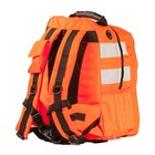 Portwest B905 - Standard Warnschutz-Rucksack - Orange - R