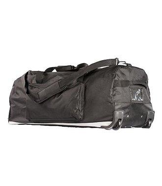 B909 - Reistrolly Tas - Black - R