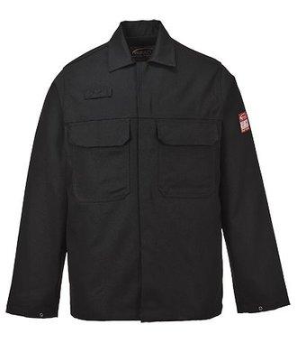 BIZ2 - Bizweld Jacket - Black - R