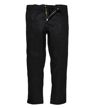 BZ30 - Bizweld Trousers - Black - R
