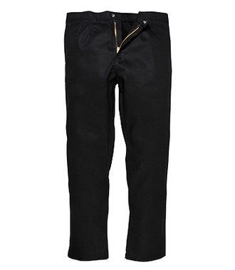 BZ30 - Bizweld Trousers - BlackT - T