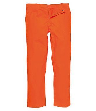 BZ30 - Bizweld™- Pantalons - Orange - R