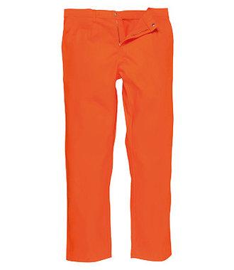 BZ30 - Bizweld Trousers - Orange - R